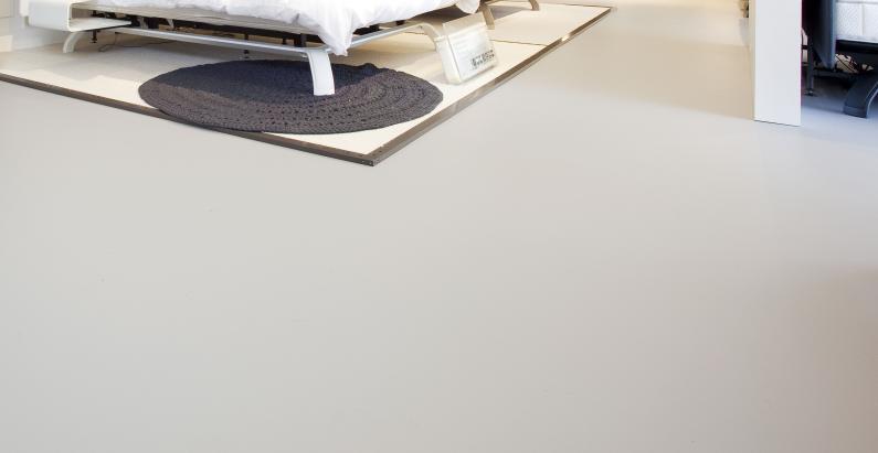 Verschil Marmoleum Linoleum : Marmoleum van vliet & vijzelaar