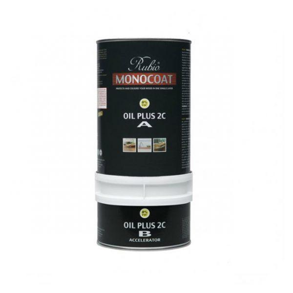 Rubio monocoat 2Componenten olie